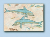 DOLPHINS FROM KNOSSOS